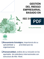 EMPRESARIAL ISO 2018 .pptx