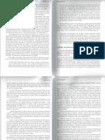 ILARI, R. Introdução à Linguística 3. Cap. I p. 44-52