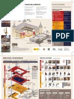 Planos Del Museo del Ejército