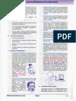 7. Técnicas y Procedimientos Parte II