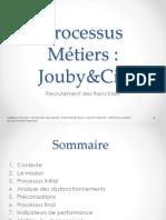 Processus Métiers