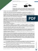 Paniagua Rojano Francisco J. Influencia de Los Medios en El Voto