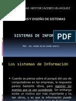 Clase 1 Sistemas de Informacion