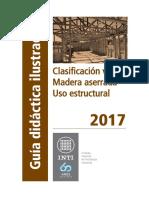 Guia Didactica Clasificacion Estructural Madera