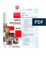 Tabulador Salarios CMIC 2009.pdf