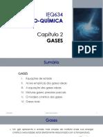 cap 2 - Gases