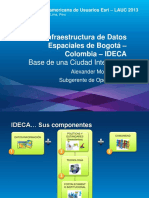 IDE Colombia