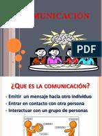 LA COMUNICACION 1.pptx
