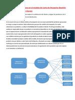 Propuesta de Mejora en El Modelo de Carta de Despacho