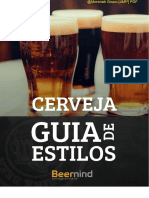 Cerveja Guia de Estilos