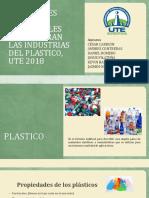 Industria Plastica
