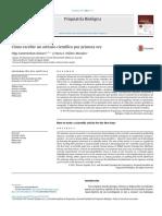 Cómo escribir un artículo científico por primera vez (santestebanecharri, 2017).pdf