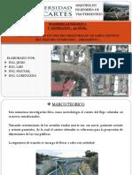 Aforo Vehicular Crucero Puente de Arco