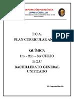 Quimica 1ro-3ro