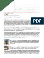 Anestesia y Contención de Mapaches y Otros Miembros de Su Familia (Carnivora, Procyonidae) (25-Mar-2002)