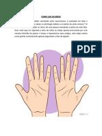 Como Ler as Mãos