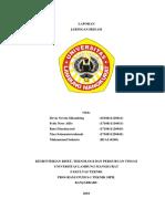 PSDA Tugas Kelompok (Jaringan Irigasi)