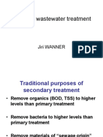 Biological Wastewater Treatment Biofilters