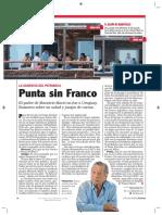 2141 - 06-01-2018 (Punta sin franco)