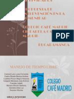 Manejo de Tiempo Libre Picolli Saggy2