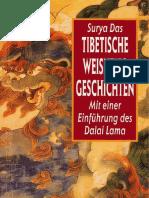 (Ebuch - Deutsch) - Surya Das -- Tibetische Weisheitsgeschichten (Heyne Verlag 1995).pdf