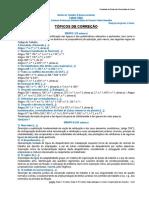 Topicos de Correcao Direito Trabalho II TAN 9.6.2016