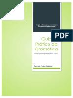 Dropbox - Guia Prático Da Gramática