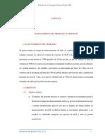 Tanque Esferico Proyecto 20041092A