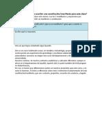 Elementos Basicos de Cualquier Constitucion o Manifiesto