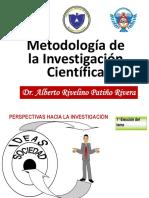 Metodología de La Investigación Científica Upla Fi Mit 2 017 - i