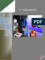 Informe de Laboratoria Quimica 2 Primer Labo