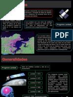 Imagenes Landsat