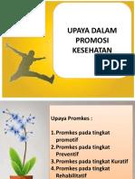 uPAYA PROMKES