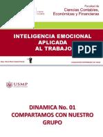 Inteligencia Emocional en El Trabajo (1)