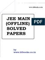 (IIT JEE main AIEEE) coll.-IIT JEE main Solved Papers Chapter wise Physics Chemistry Mathematics.pdf