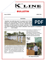 Klma Bulletin Issue 3 2012