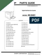 MXB401PGP1