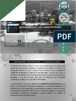 Analisis de Modelo de Ciudad Sustentable
