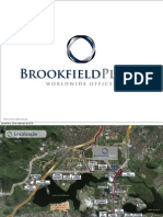 Brookfield Place Worldwide Offices « Barra da Tijuca  » Salas e Lojas Comerciais à Venda