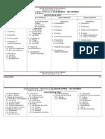 Dosificación GENERAL - 3RO..doc