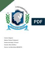 Parcial Domiciliario Practica Profesional