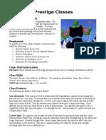 Dragon Ball Z D&D Revision 3.2, part 3.doc