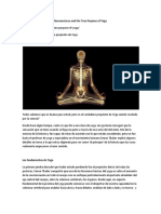 Neurociencia y Yoga