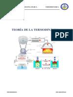 Guia Teórica de Termodinámica.