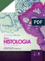 Ross Histologia Texto e Atlas 7ª Ed