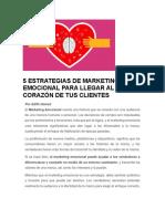5 ESTRATEGIAS DE MARKETING EMOCIONAL PARA LLEGAR AL CORAZÓN DE TUS CLIENTES.docx
