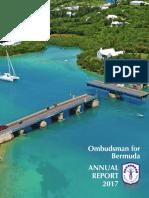 Ombudsman Annual Report 2017