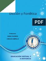 DICCION-FONETICA