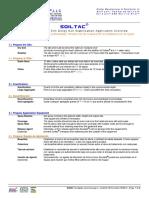 Soiltac Instrucciones-De-Mezcla ESP 2012