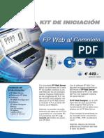 Fpweb Starter Kit Es 4219eues 1312